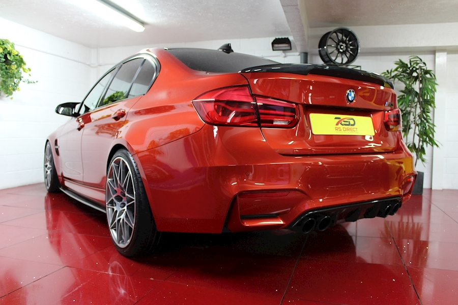 Bmw 3 Series M3 Competition Package - Large 28