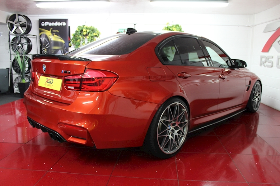 Bmw 3 Series M3 Competition Package - Large 31