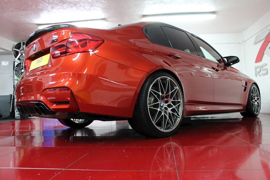 Bmw 3 Series M3 Competition Package - Large 33