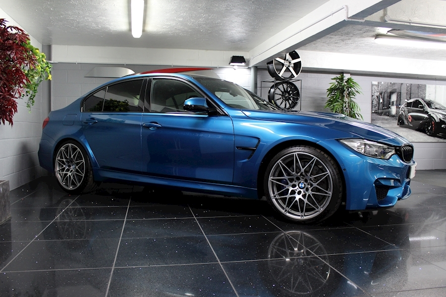 Bmw 3 Series M3 Competition Package - Large 7