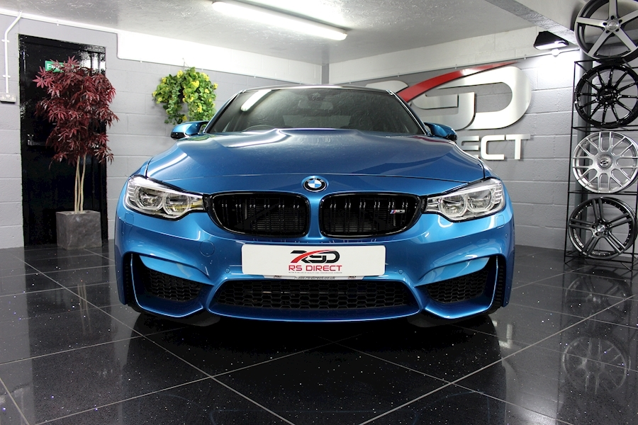 Bmw 3 Series M3 Competition Package - Large 10
