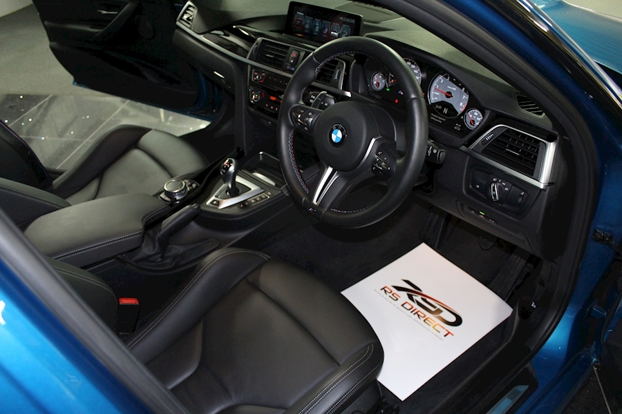 Bmw 3 Series M3 Competition Package - Large 1