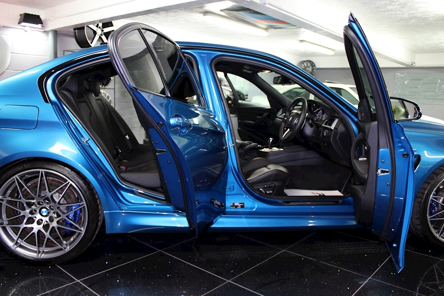 Bmw 3 Series M3 Competition Package - Large 3