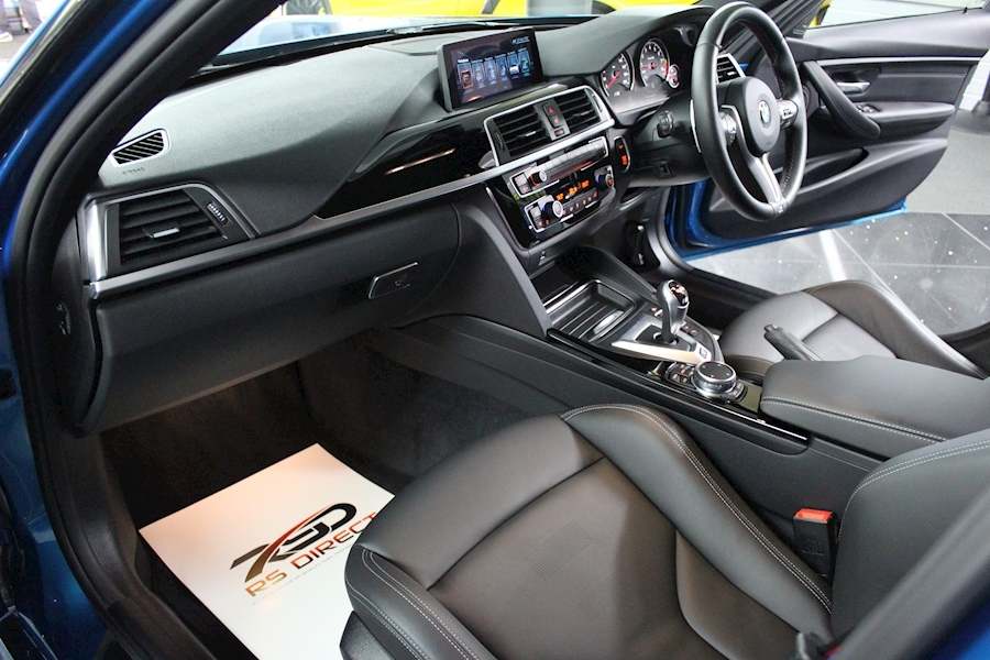 Bmw 3 Series M3 Competition Package - Large 11