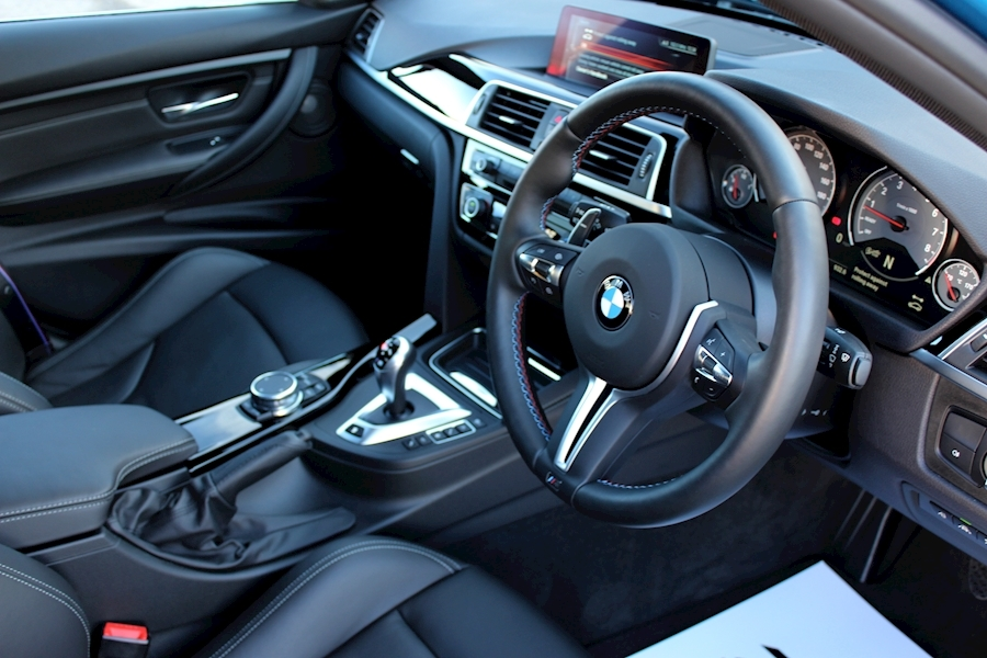 Bmw 3 Series M3 Competition Package - Large 20