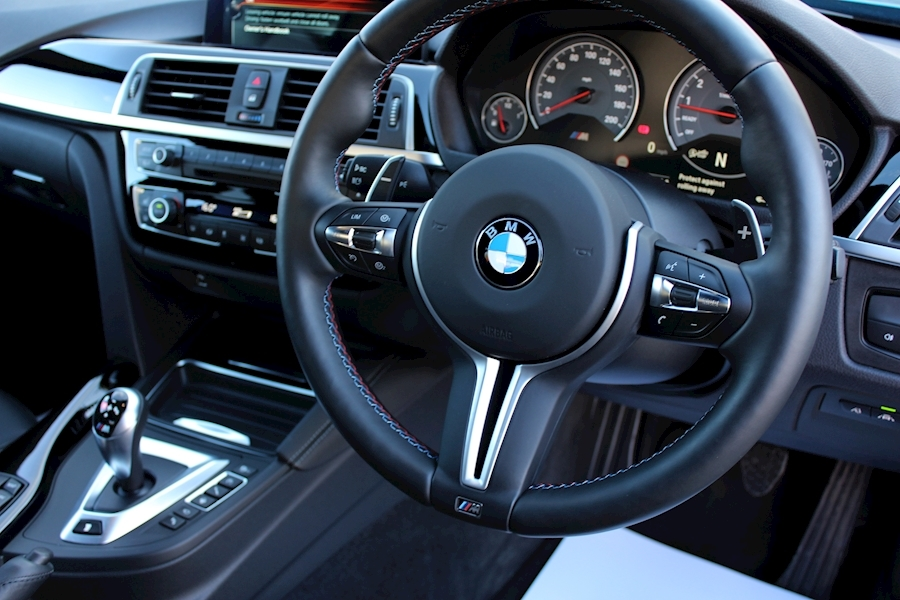Bmw 3 Series M3 Competition Package - Large 23
