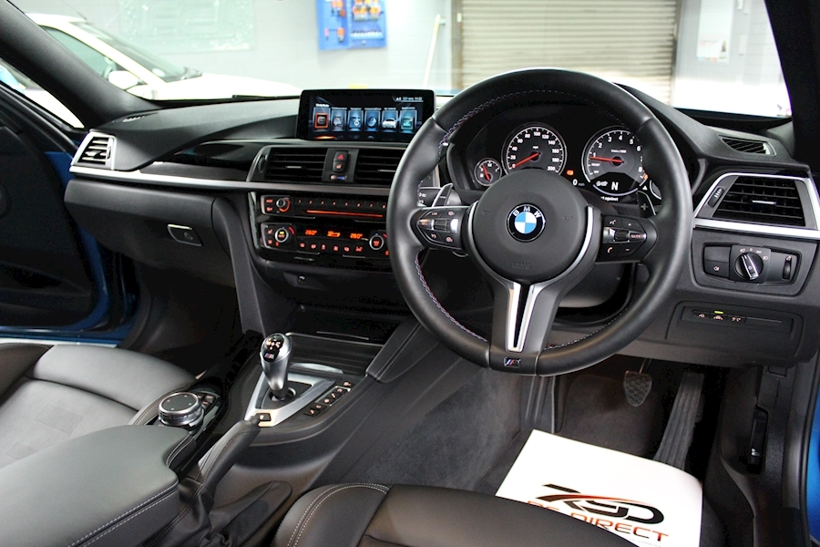 Bmw 3 Series M3 Competition Package - Large 41