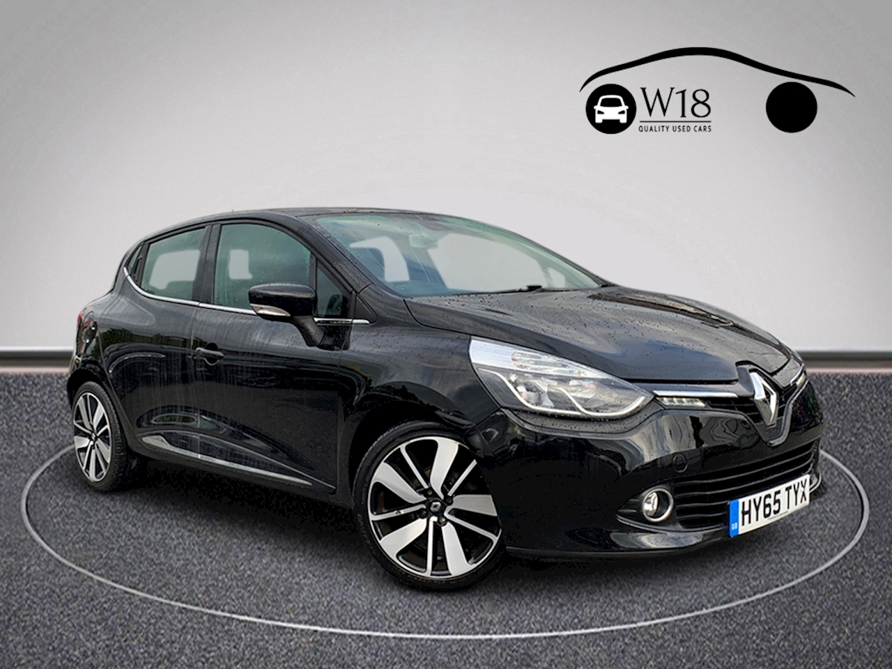 Clio Dynamique S Nav 1.5 5dr Hatchback Manual Diesel