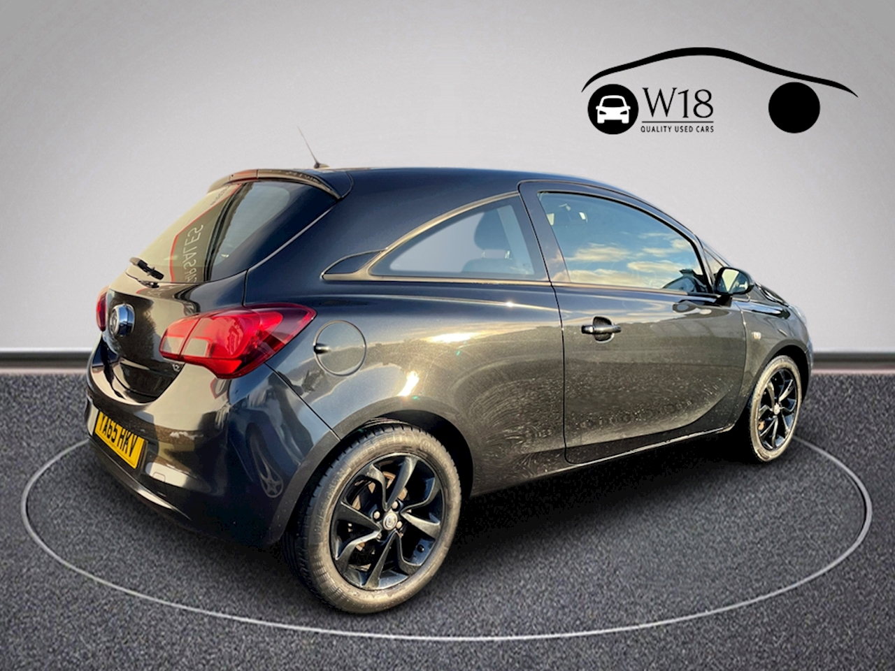 1.2i Sting Hatchback 3dr Petrol (70 ps)