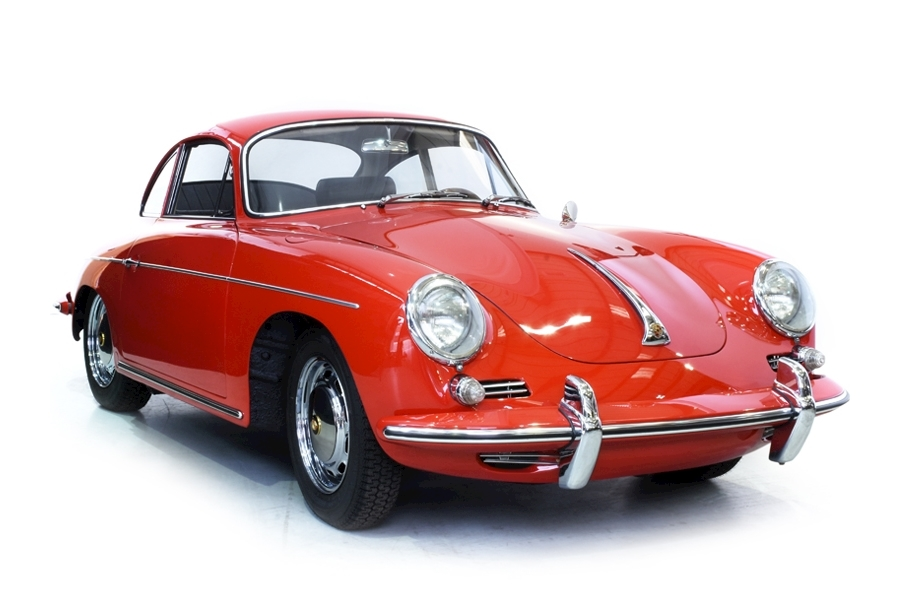 356 C Coupe 1.6 Manual Petrol