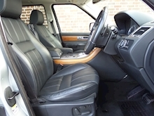 Land Rover Range Rover Sport - Thumb 8