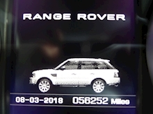 Land Rover Range Rover Sport - Thumb 17
