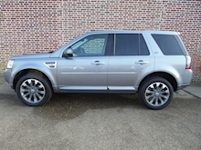 Land Rover Freelander - Thumb 3
