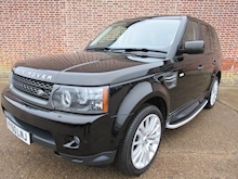 Land Rover Range Rover Sport - Thumb 0