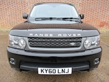 Land Rover Range Rover Sport - Thumb 4