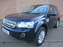 Land Rover Freelander - Thumb 0