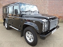 Land Rover Defender 110 Xs Td - Thumb 1