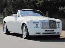 Rolls-Royce Phantom Drophead Coupe - Thumb 0