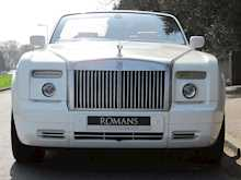 Rolls-Royce Phantom Drophead Coupe - Thumb 1