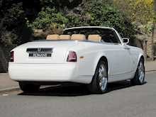 Rolls-Royce Phantom Drophead Coupe - Thumb 4