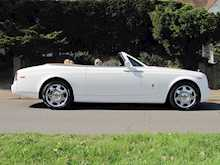 Rolls-Royce Phantom Drophead Coupe - Thumb 5
