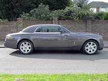 Rolls-Royce Phantom Coupe - Thumb 3