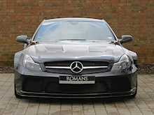 Mercedes-Benz SL65 AMG Black Series - Thumb 1