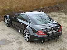 Mercedes-Benz SL65 AMG Black Series - Thumb 6