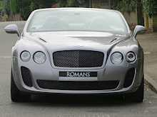 Bentley Continental Supersports - Thumb 5