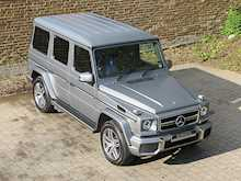Mercedes-Benz G63 AMG - Thumb 11