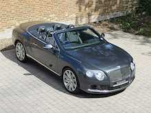 Bentley Continental GT Speed Convertible - Thumb 6