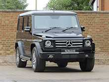 Mercedes-Benz G55 AMG - Thumb 0