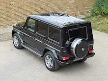 Mercedes-Benz G55 AMG - Thumb 9