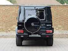 Mercedes-Benz G55 AMG - Thumb 10