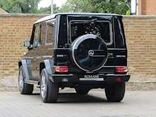 Mercedes-Benz G55 AMG - Thumb 11