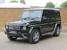 Mercedes-Benz G55 AMG - Thumb 12