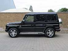 Mercedes-Benz G55 AMG - Thumb 13
