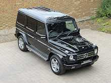 Mercedes-Benz G55 AMG - Thumb 14