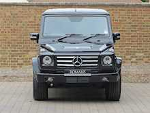 Mercedes-Benz G55 AMG - Thumb 15
