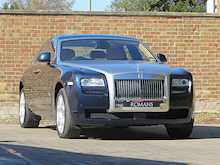 Rolls-Royce Ghost - Thumb 0