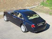 Rolls-Royce Ghost - Thumb 1