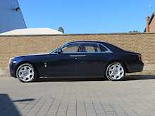 Rolls-Royce Ghost - Thumb 5