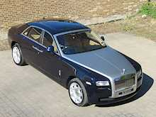 Rolls-Royce Ghost - Thumb 6