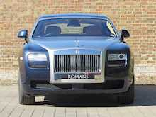 Rolls-Royce Ghost - Thumb 7