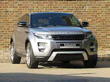Range Rover Evoque 2.2 SD4 Dynamic Coupe - Thumb 0