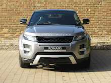 Range Rover Evoque 2.2 SD4 Dynamic Coupe - Thumb 1