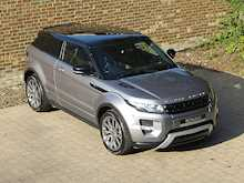 Range Rover Evoque 2.2 SD4 Dynamic Coupe - Thumb 2