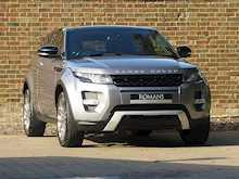 Range Rover Evoque 2.2 SD4 Dynamic Coupe - Thumb 3