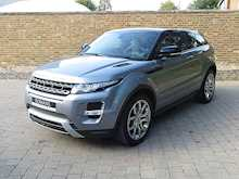 Range Rover Evoque 2.2 SD4 Dynamic Coupe - Thumb 4