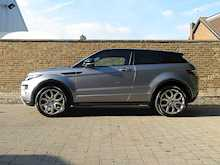 Range Rover Evoque 2.2 SD4 Dynamic Coupe - Thumb 5